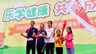 雀巢携手竹瓦小学欢庆艺术节